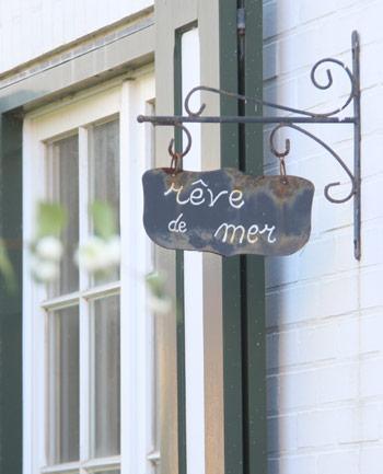 """La villa """"Rêve de Mer"""" à Duinbergen"""