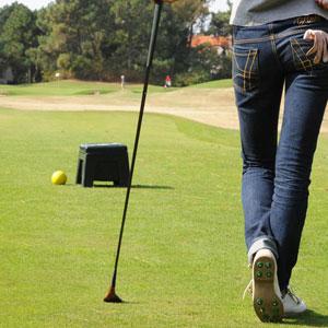 Golf Knokke Le Zoute